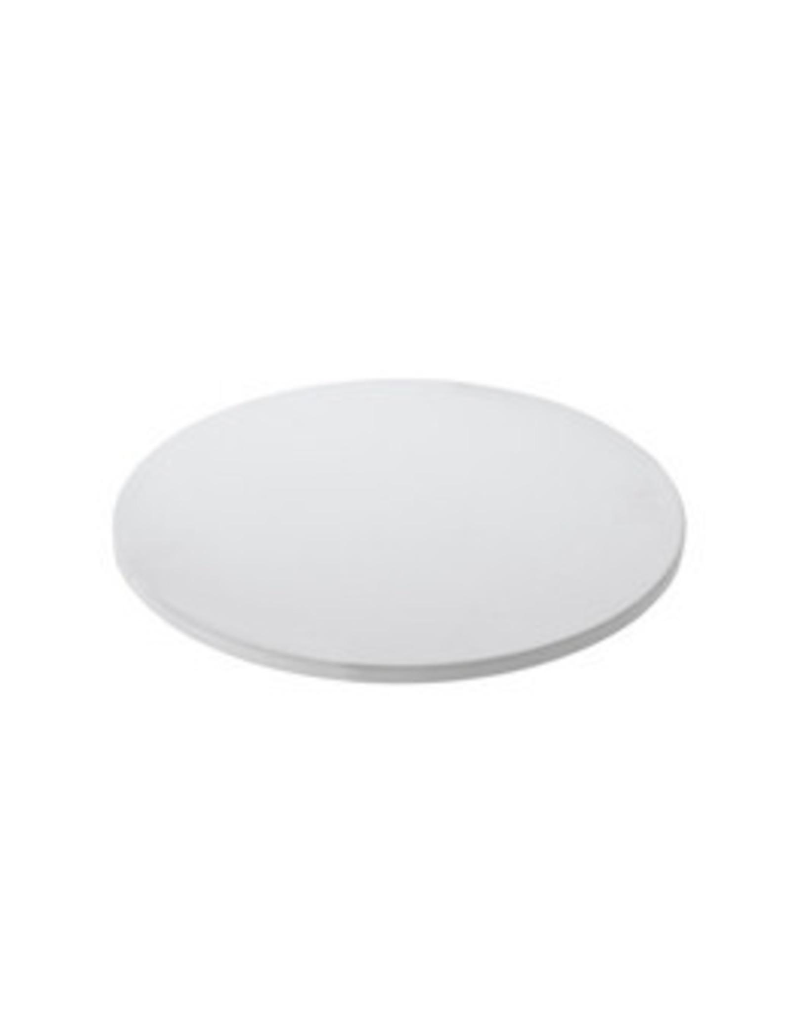 Keij Kamado® Pizzasteen Compact - 29,5 cm