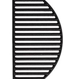 Keij Kamado® Gietijzeren Grillrooster - half rond - XL 49,5 cm
