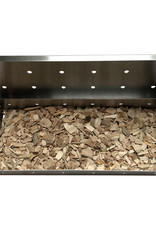 Keij Kamado® Smoker box - RVS