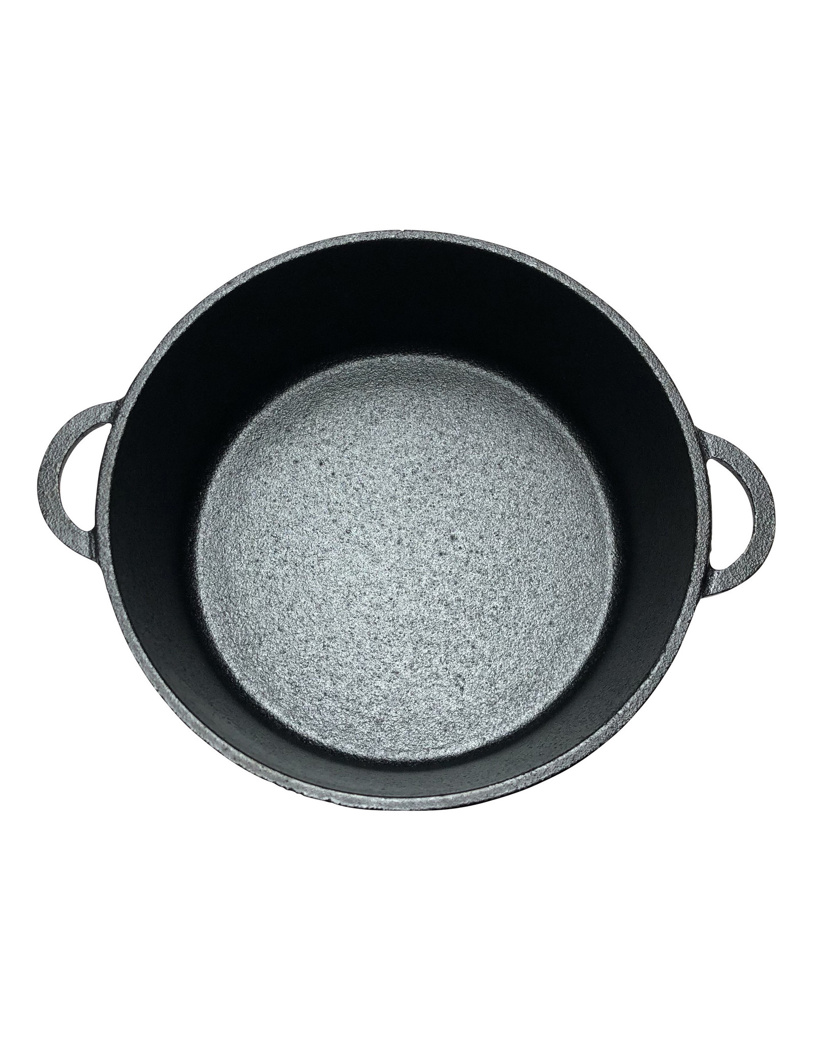 Keij Kamado® Gietijzeren sauspannetje