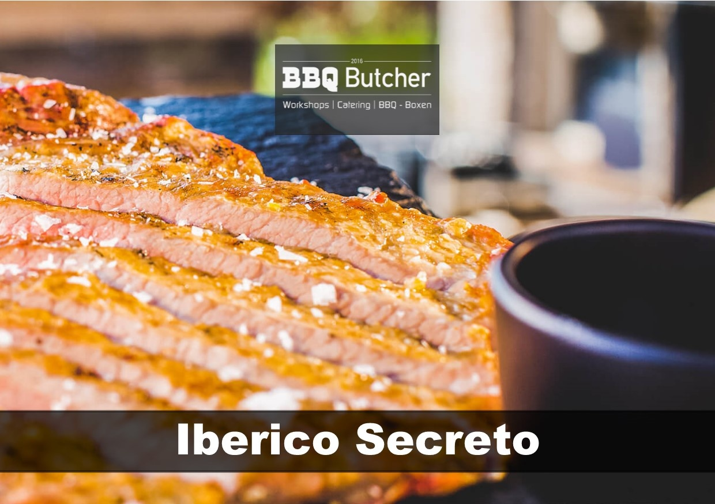 Iberico Secreto