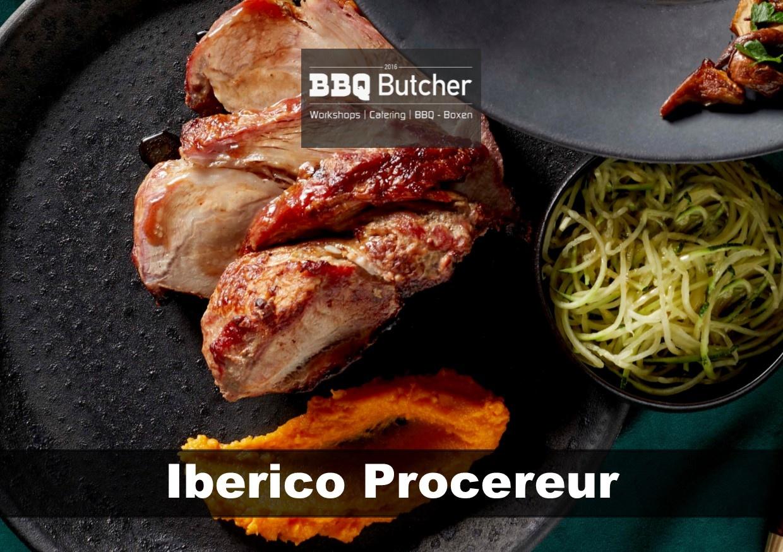 Iberico Procureur