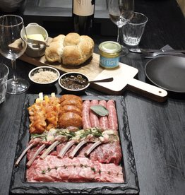 BBQButcher.nl Gourmet 2.0