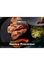 BBQButcher.nl Iberico Procureur - 1 kg