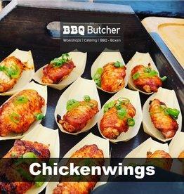BBQButcher.nl Lockdown Survival BBQ Box