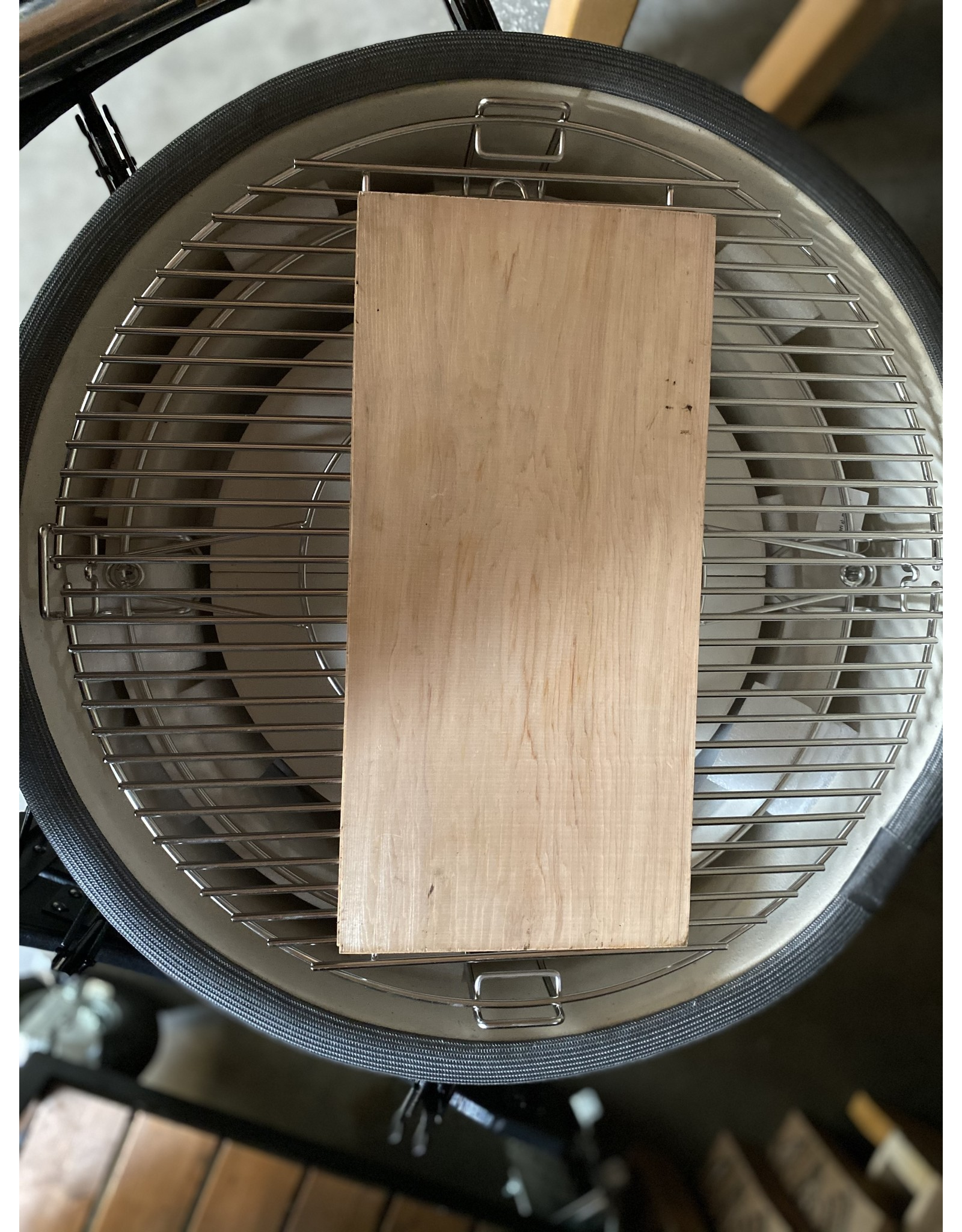 KokenOpHout Ceder BBQ Plank - 10st