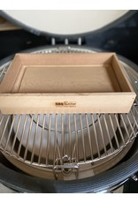 KokenOpHout Ceder BBQ Kist