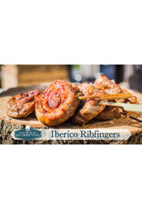 Iberdeli Iberico Ribfingers