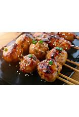 BBQButcher.nl Chicken Meatballs