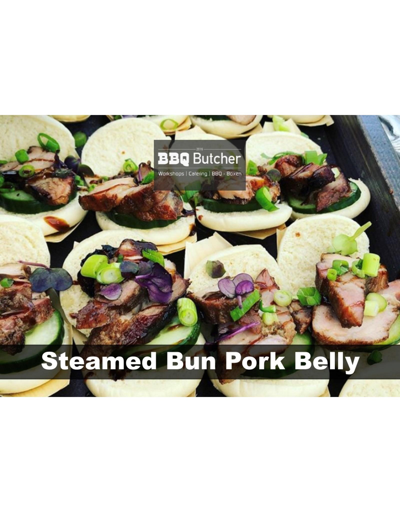 BBQButcher.nl Mini Steamed Bun Pork Belly