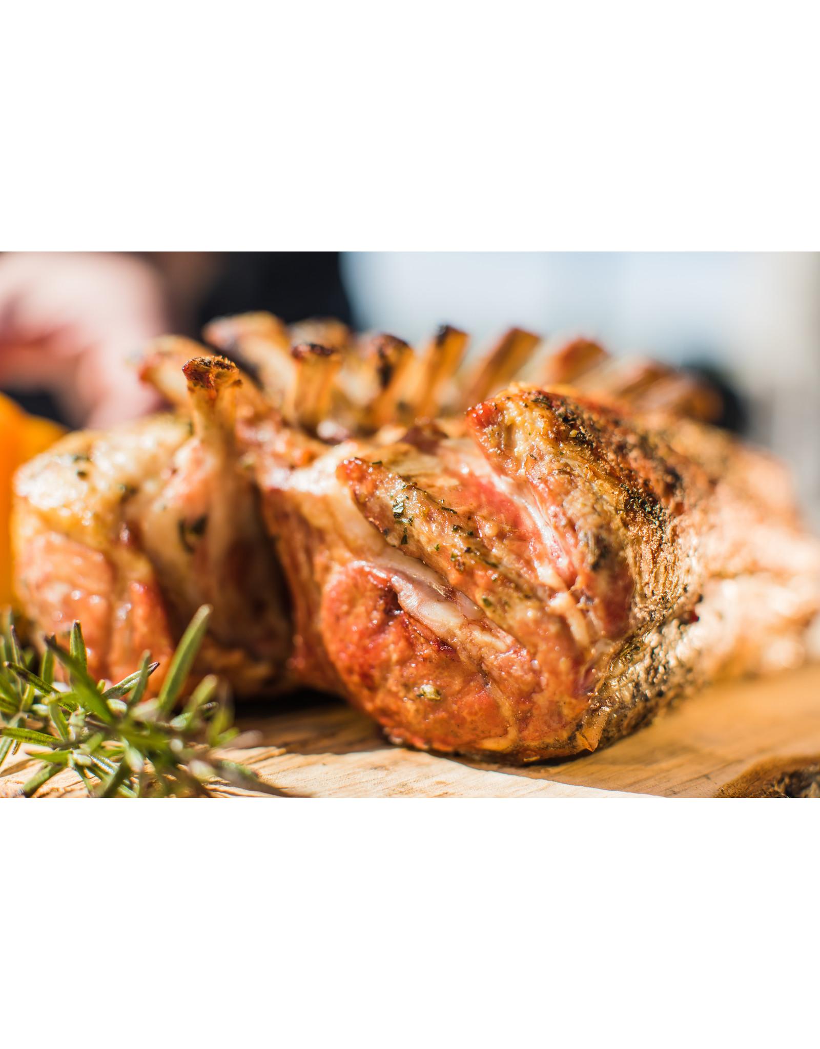BBQButcher.nl Lamb Rack