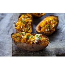 BBQButcher.nl Sweet Potatoe