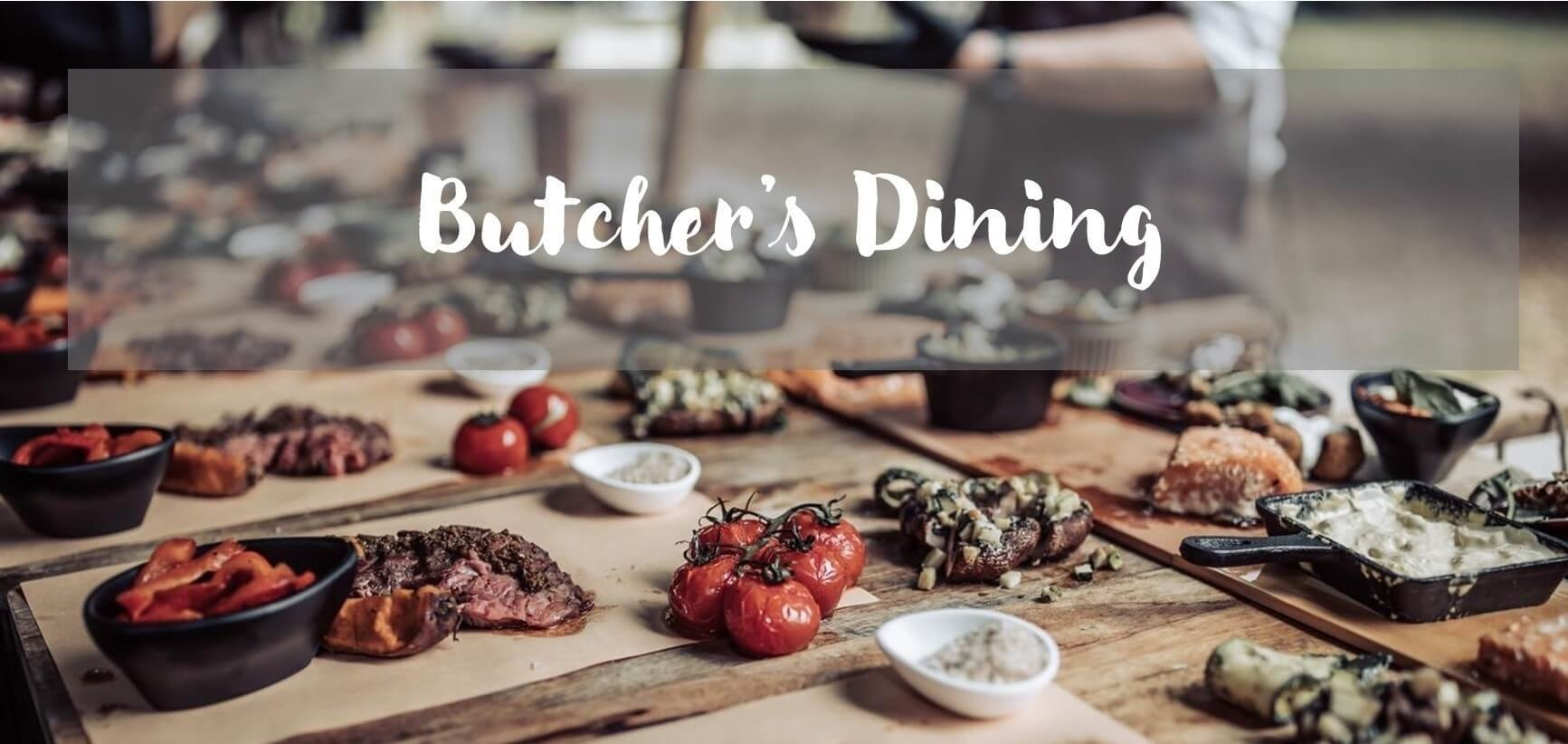 Butcher's Dining