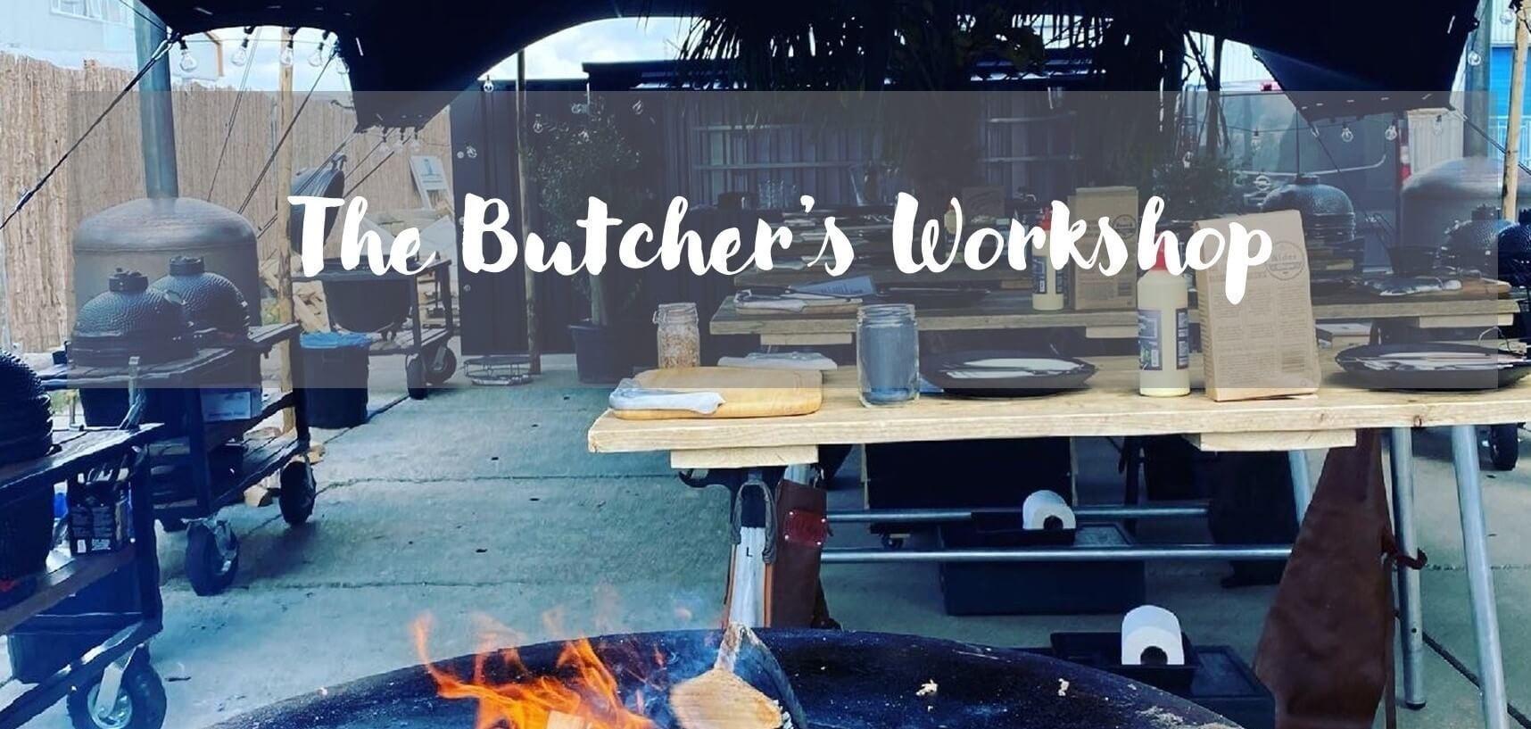 Butcher's Workshop