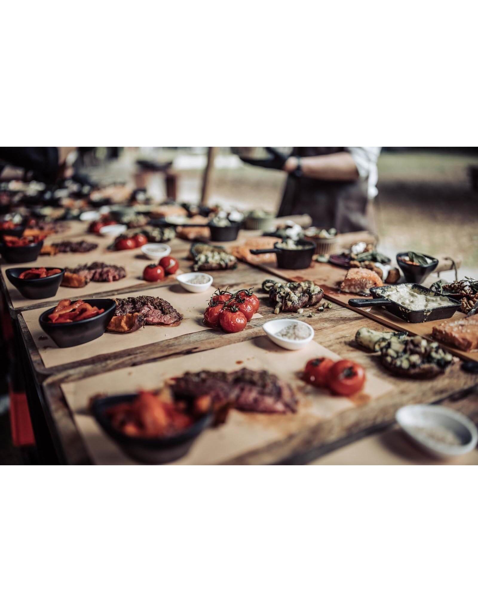 BBQButcher.nl Butcher's Shared Dining