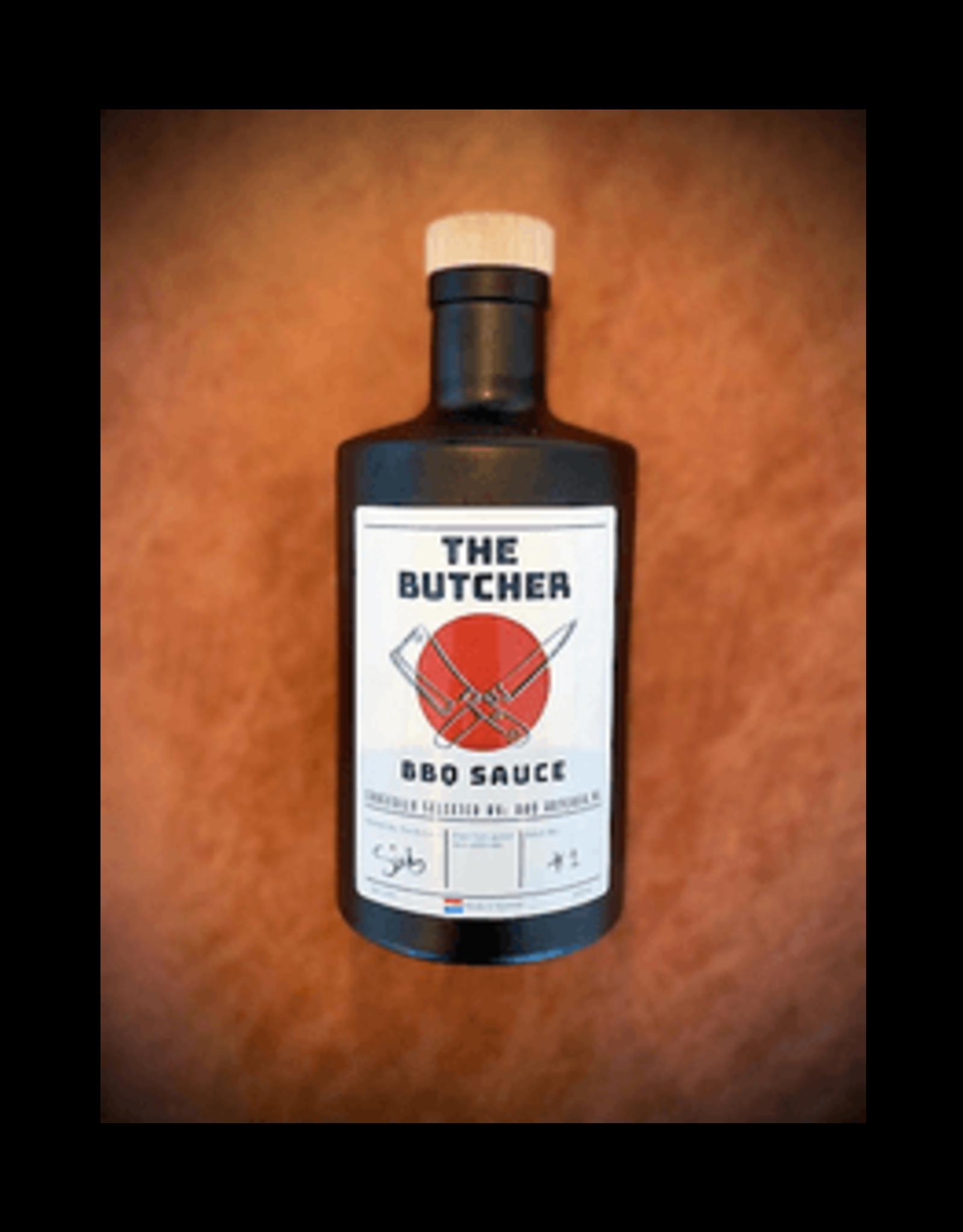 BBQButcher.nl The Butcher BBQ Sauce