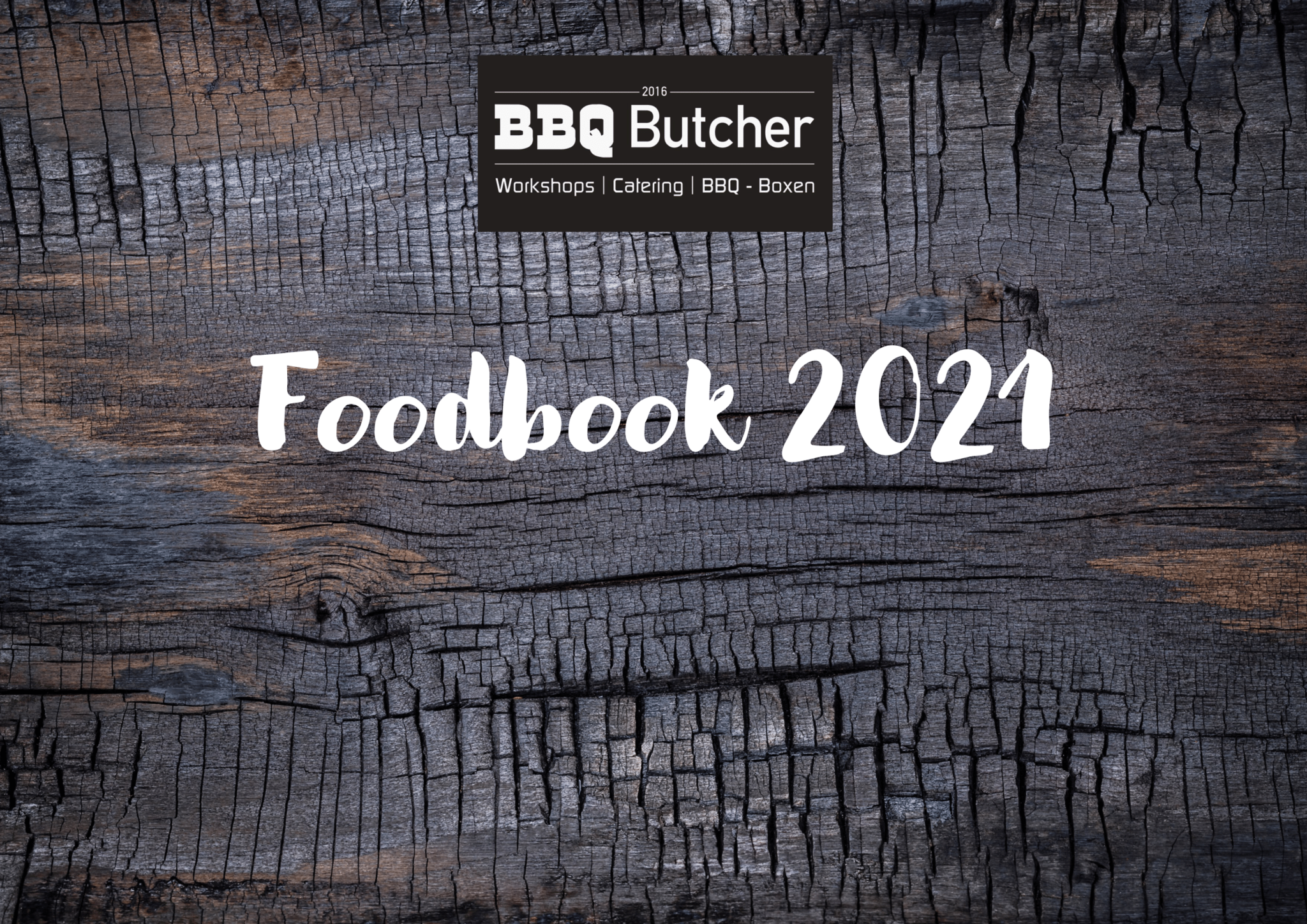 Foodbook BBQ Catering