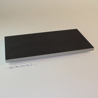 SieMatic Legplank met Flock2Block