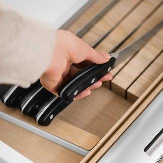 SieMatic Houder voor 5 messen
