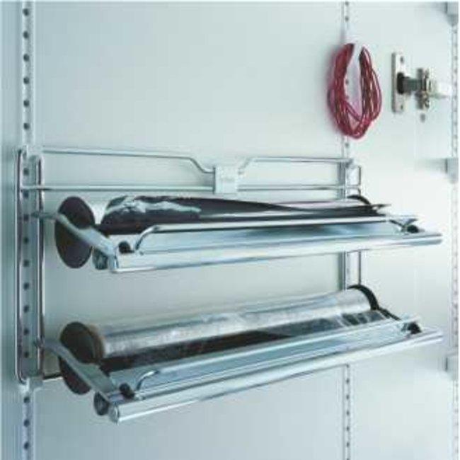 SieMatic MultiMatic houder voor huishoud- en aluminiumfolie
