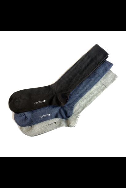 Vortress Socks (3-pack)