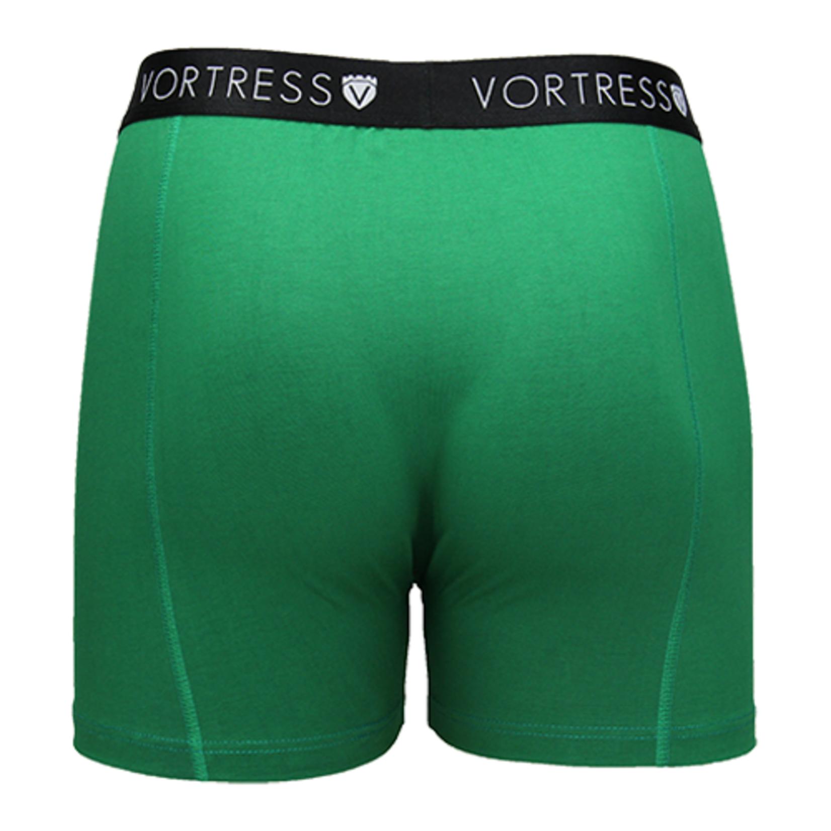 Vortress Green - Heren Boxershort