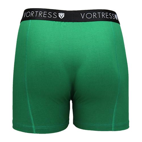 Green - Heren Boxershort-4