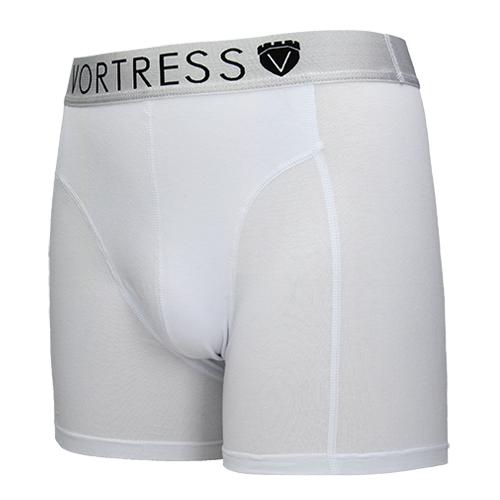 White - Heren Boxershort-2