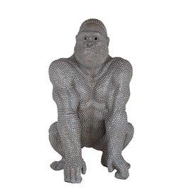 Richmond Interiors Deco gorilla