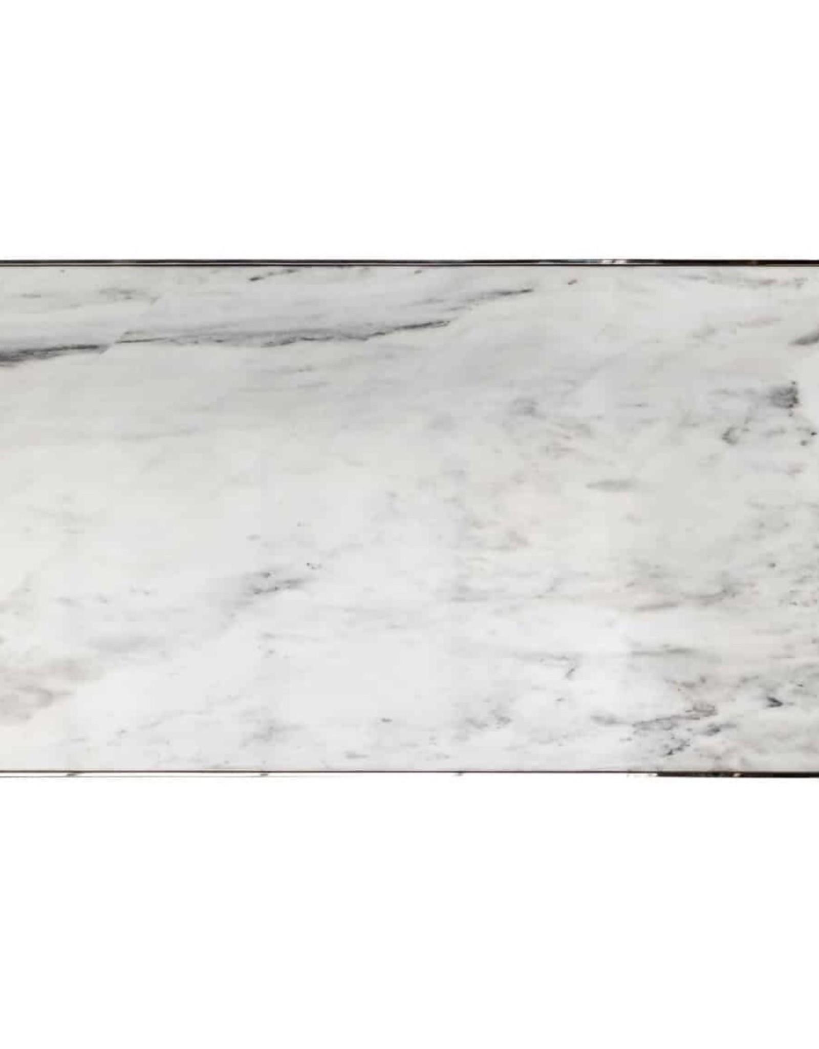 Richmond Interiors Eettafel Levanto kruispoot 240