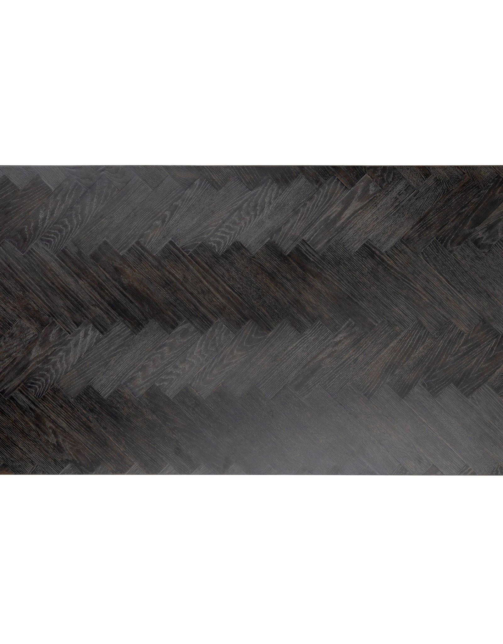 Richmond Interiors Salontafel Blackbone silver 150x80 (Block)