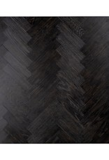 Richmond Interiors Salontafel Blackbone silver 90x90 (Block)