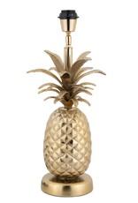 Richmond Interiors Tafellamp Colada ananas goud