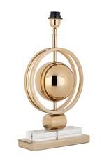 Richmond Interiors Tafellamp Averil gold