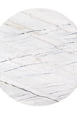 Richmond Interiors Salontafel Lexington white set van 2