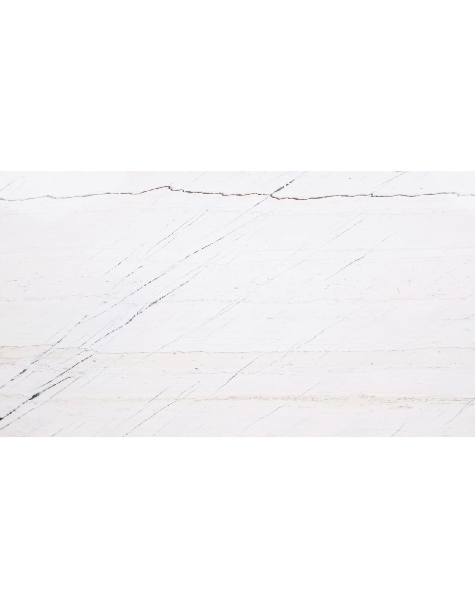 Richmond Interiors Eettafel Lexington white 230x94