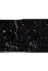 Richmond Interiors Salontafel Dante met zwart marble look