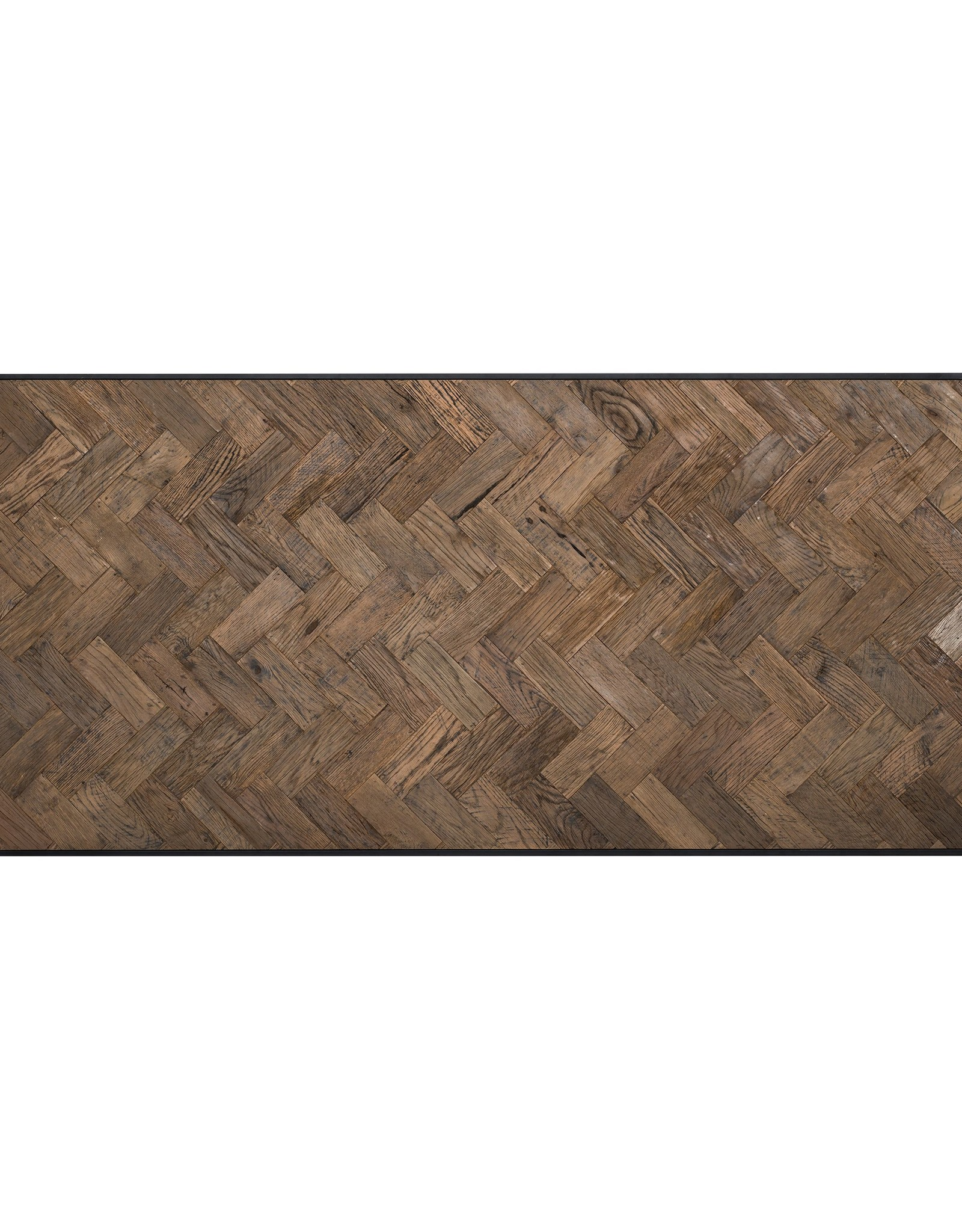 Richmond Interiors Eettafel Herringbone 200 cm