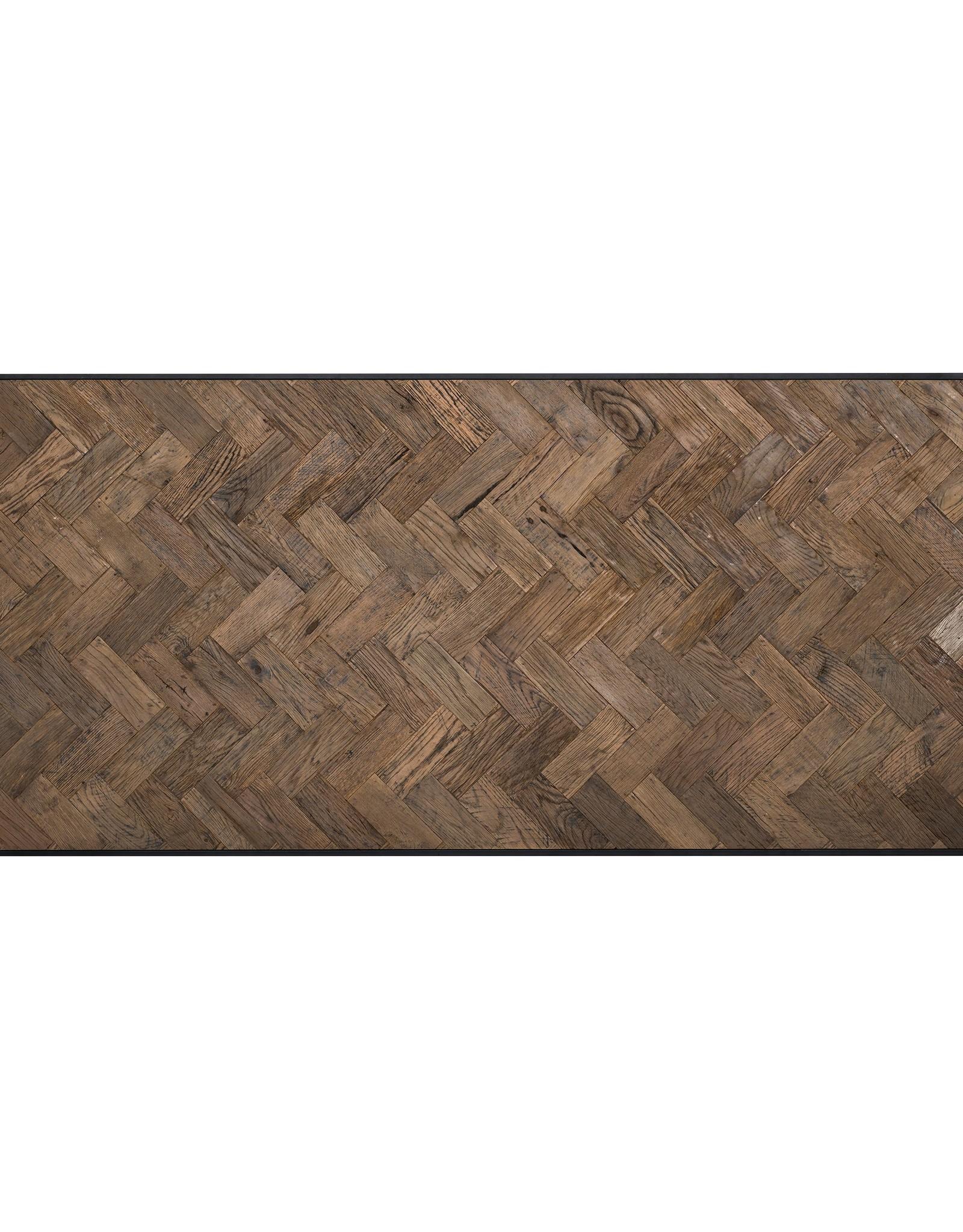 Richmond Interiors Eettafel Herringbone 240 cm