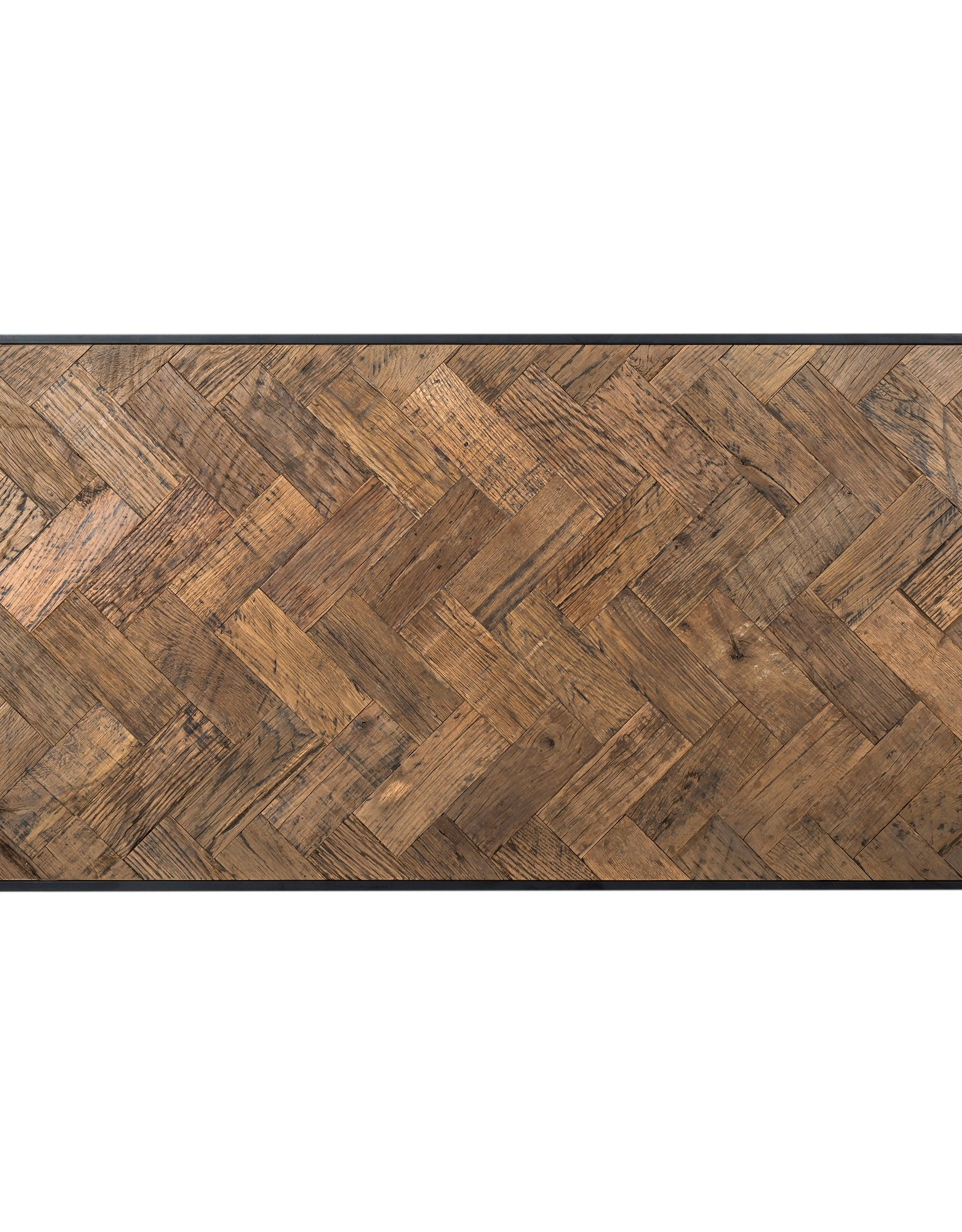 Richmond Interiors Salontafel Herringbone 140x70