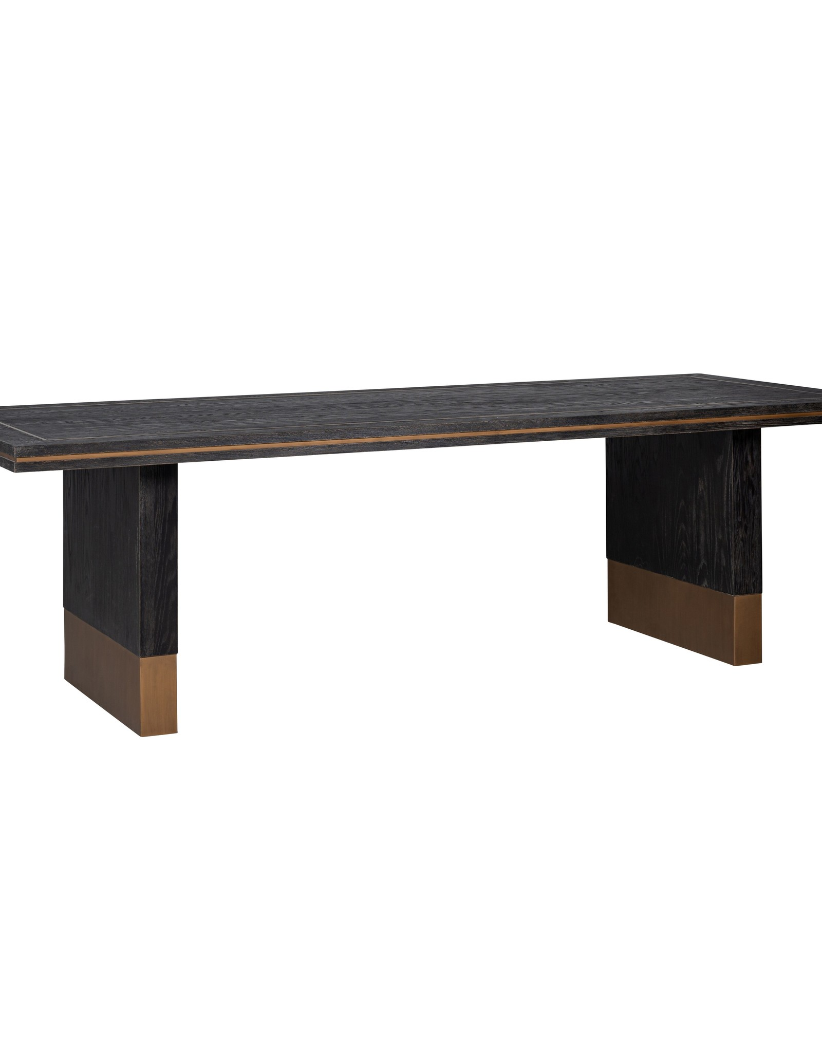Richmond Interiors Eettafel Hunter 220x100