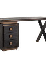 Richmond Interiors Bureau Hunter 3-laden 150x60