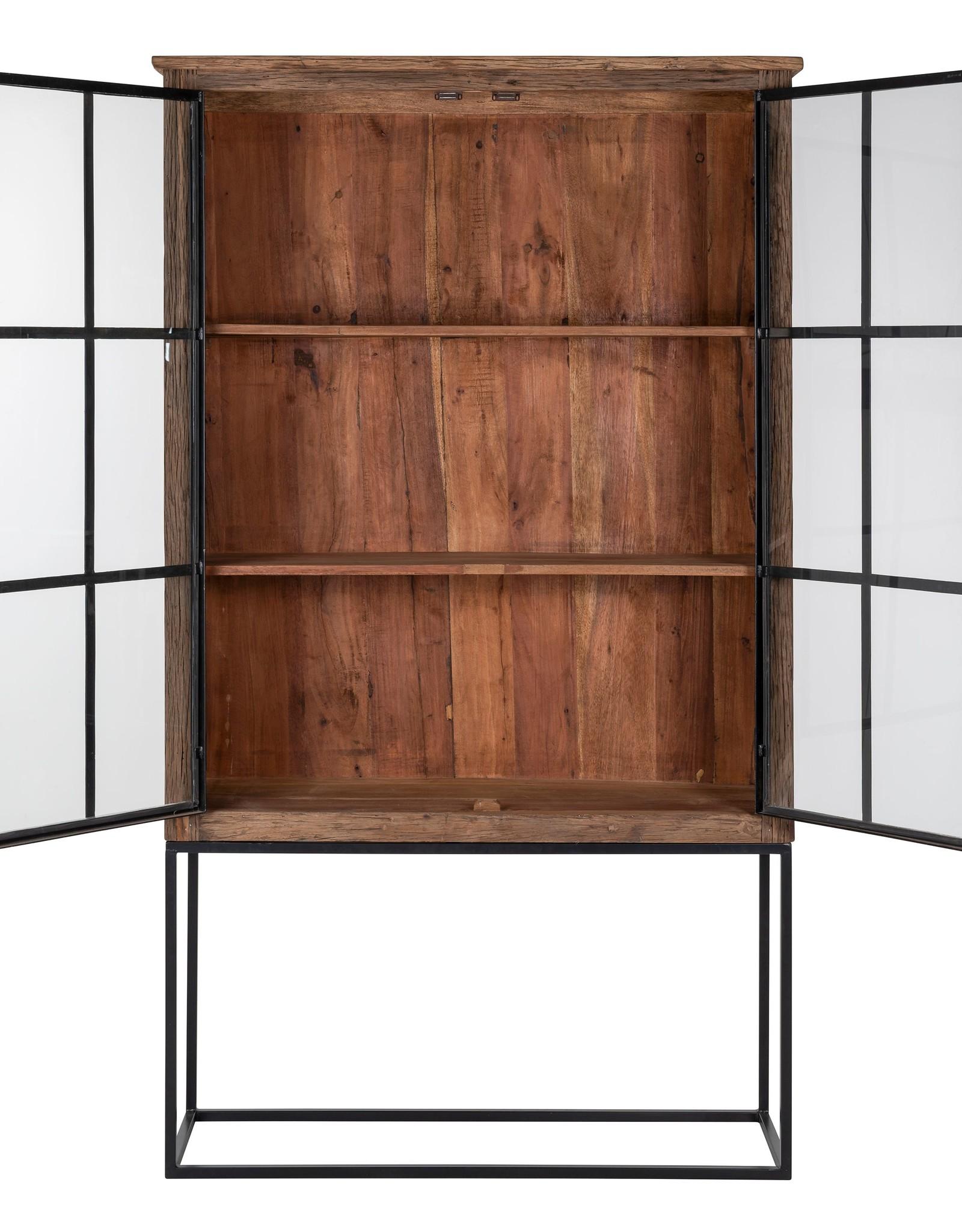 Richmond Interiors Wandkast Raffles 2-deuren