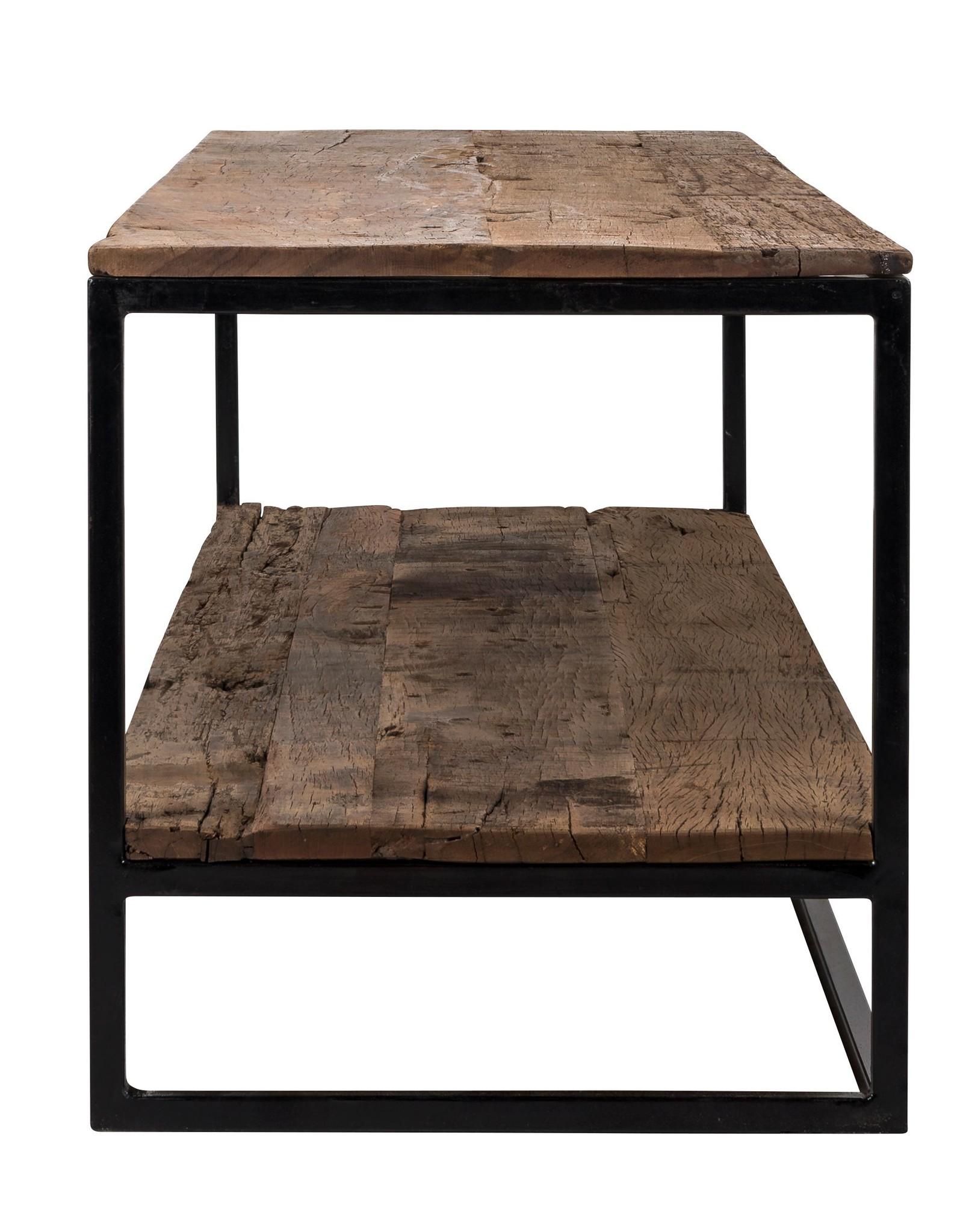 Richmond Interiors TV-dressoir Raffles, gerecyceld hout