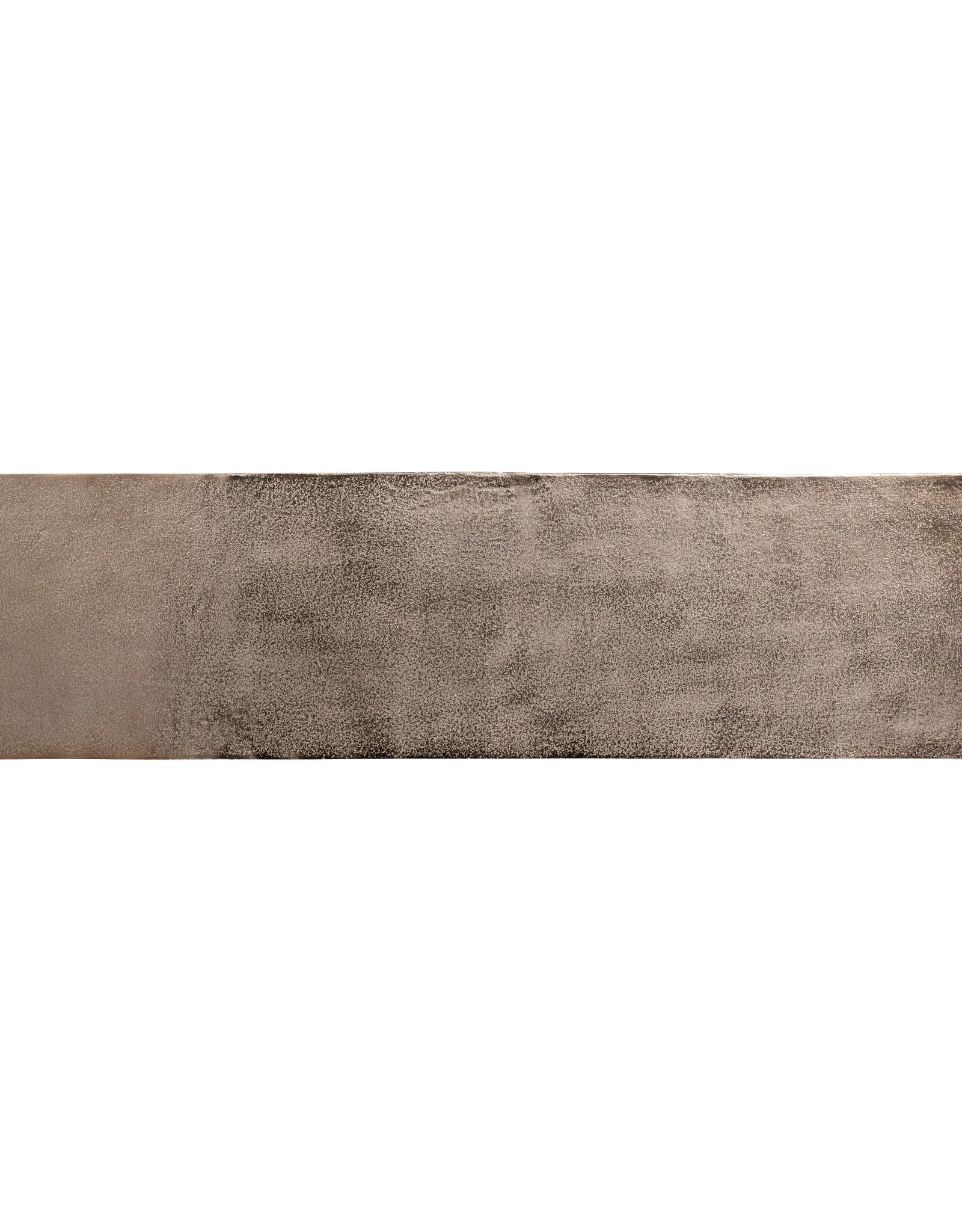 Richmond Interiors Wandtafel Chandon met plank (Champagne gold)