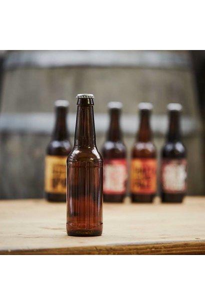 Just Beer Box - 6 bieren - Abonnement - 2 maandelijks