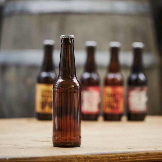 Just Beer Box - 6 bieren - Abonnement - 2 maandelijks-1