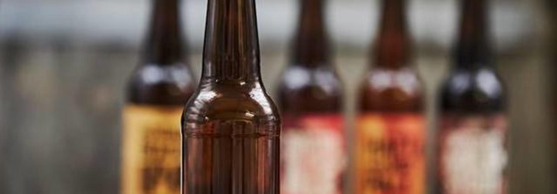 Just Beer Box - 12 bieren - Abonnement - 2 maandelijks