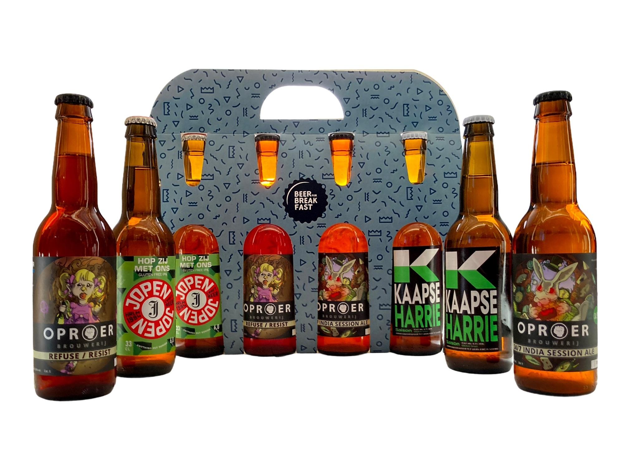 Bierpakket Glutenvrij-1