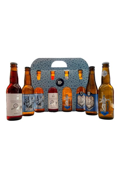 Bierpakket Summertime!